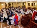 Non-Stop Purim in Khar'kiv