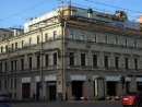 «Последний адрес» почтил память Л. Бернштейна, строителя ленинградского метро