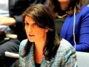 Никки Хейли заявила, что арабские государства больше не верят в свою дипломатическую кампанию против Израиля