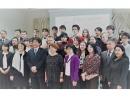 В еврейской гимназии Вильнюса открыта мемориальная доска Чиюне Сугихаре