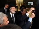 Ицхак Герцог открыл обновленный культурный центр в Буэнос-Айресе
