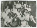 Могилянка приглашает на курс Натальи Лазарь «Геноцид европейского еврейства: новые направления и подходы к изучению Холокоста