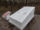 На могиле еврейского проповедника в Калининграде нарисовали свастику