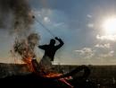 Хамасовские СМИ сообщают, что подготовка к «маршу миллионов» идет полным ходом, и он не будет отменен ни при каких условиях