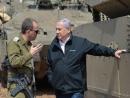 Нетаниягу: «Все опции исчерпаны, Израиль готов к масштабной операции в Газе»