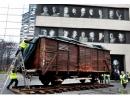 Музей Манхэттена покажет американцам артефакты Холокоста