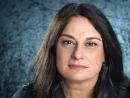 Рона Рамон награждена Государственной премией Израиля посмертно