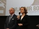 В столице Беларуси состоялся специальный показ документального фильма «Зондергетто»
