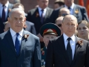 Russia positions itself as 'final judge' in Syria amid escalating Israeli-Iranian tensions