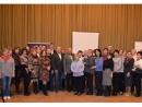 В Кишиневе прошел семинар по теме Холокоста для учителей истории