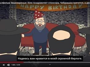 Антисемитизм и ксенофобия в Украине: март 2019
