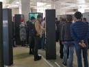 В Гомеле состоялось открытие белорусско-немецкой передвижной выставки «Лагерь смерти Тростенец. История и память»