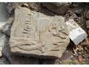 В Луцке откопали фрагмант мацевы