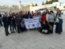 В Израиле прошел семинар повышения квалификации педагогов еврейского образования в диаспоре