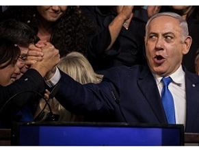 Комментарий: Проигравшие и победители выборов в Израиле