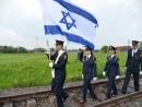 В «Марше жизни» в Аушвице примут участие около 10 тысяч человек