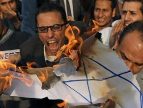 Пандемия антисемитизма у левых