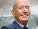 В США умер известный ученый и лауреат Нобелевской премии Пол Грингард