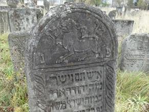 Ваад Украины инициирует эпиграфическую экспедицию на еврейском кладбище  Калуша