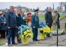 В Хмельницком почтили память узников фашистских лагерей
