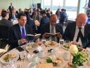 В штаб-квартире ООН в Нью-Йорке состоялся пасхальный седер,