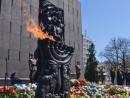 В Польше почтили память героев восстания в Варшавском гетто