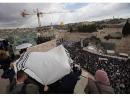 Потомки храмовых первосвященников благословили еврейский народ в Иерусалиме