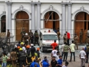 Раввины США осудили теракты в Шри-Ланке