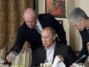 Публичные казни и «рука Израиля»: как «повар Путина» суданский режим спасал