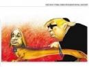 The New York Times извинился за антисемитскую карикатуру