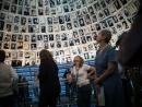 «Война во время войны»: День Катастрофы и героизма евреев Европы и Северной Африки
