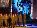 Израиль склоняет голову перед памятью жертв Холокоста