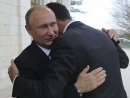 After Victory, Putin Steps Into Syrian Minefield