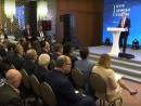Jewish Confederation of Ukraine launches first Kyiv Jewish Forum