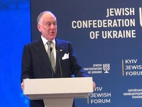 Лаудер: Израиль делает недостаточно, чтобы привлечь общины диаспоры