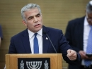 Auschwitz museum slams Lapid 'lie' after he claims Poles helped run death camps