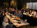 Во Львове прошел семинар «Холокост и массовое насилие на территории Украины в первой половине ХХ века»