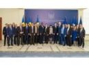 Визит миссии NCSEJ в Кишинев