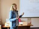 В Хмельницком состоялся семинар по культуре идиш