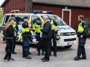 Нападение в Швеции: ранена активистка еврейской общины