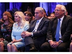 Дэвид Фридман: Мы горды тем, что у нас есть свое посольство в Иерусалиме