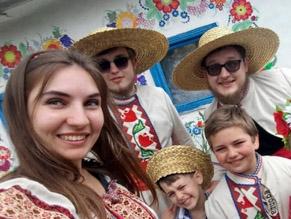 Участники программы «Старший брат /Старшая сестра» совершили этнографическое путешествие