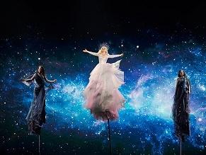 В Тель-Авиве завершился первый полуфинал «Евровидения-2019»