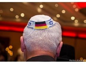 В Германии число антисемитских инцидентов в прошлом году выросло на 20%