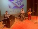Фестиваль «День Израиля» прошел в Кохтла-Ярве