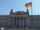 Немецкий парламент на стороне Израиля