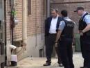 Злоумышленники атаковали синагоги в Чикаго