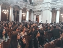 800 Jewish students from the FSU toured Europe