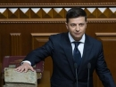 Why did Israel snub new Jewish president of Ukraine?