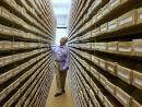 Немецкий архив, содержащий материалы о Холокосте, разместил в Интернете более 13 миллионов документов